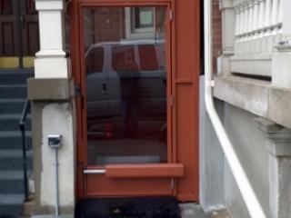 Hybrid Wheelchair Lifts