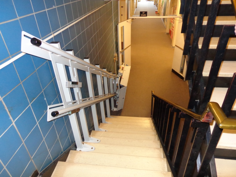 Shaftway Wheelchair Lifts