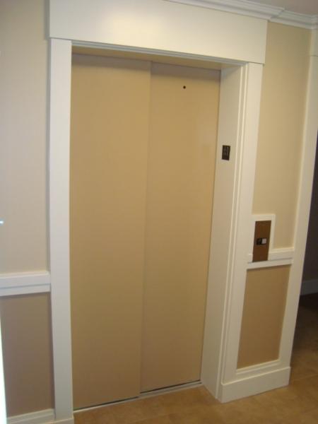 Elevators for Churches