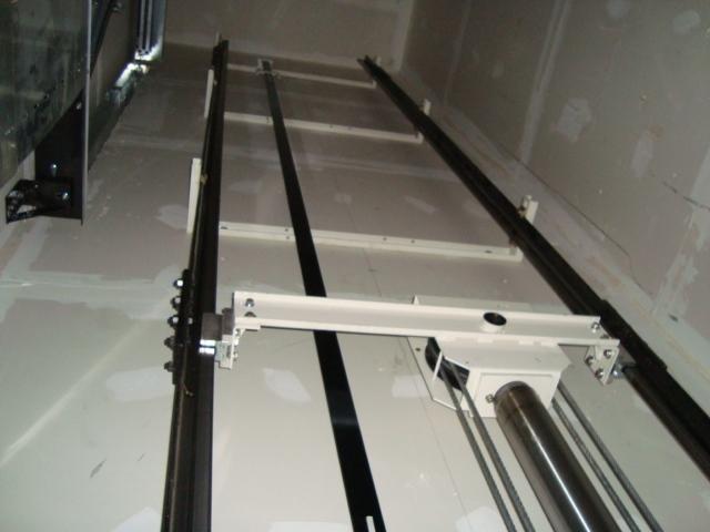 Symmetry Elevator