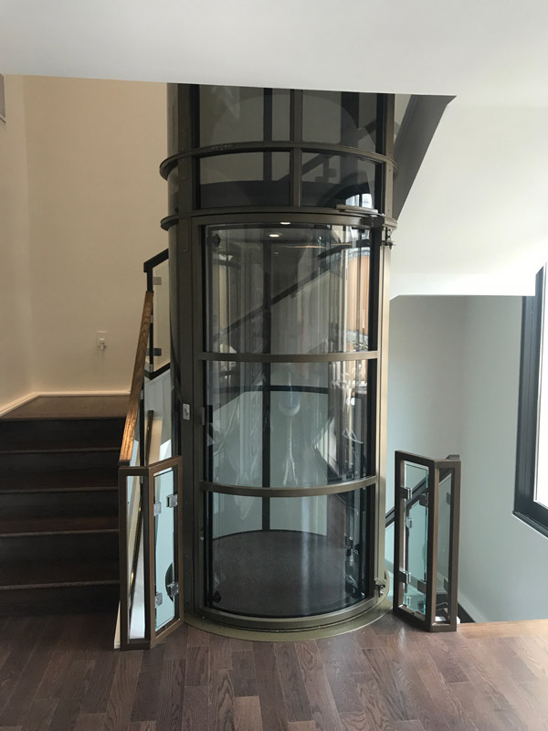 Vacuum Elevator