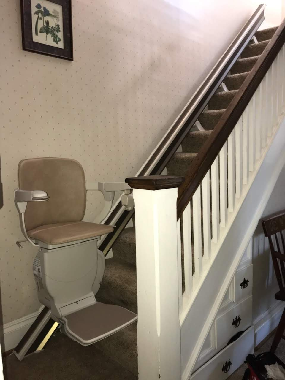 Home Stairlift Sales