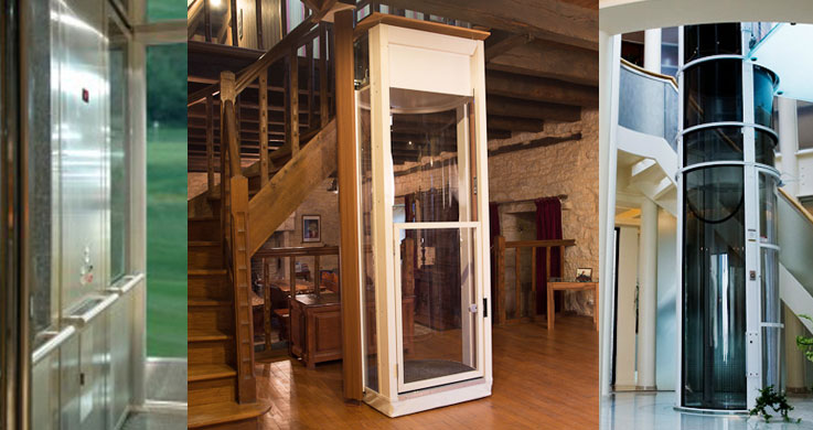 Residential Wheelchair Lift : Stair lifts home elevators platform buffalo erie