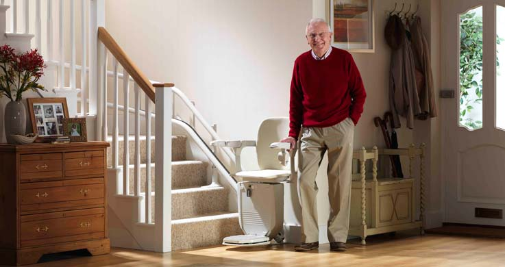 chair for stairs. Stairlifts Chair For Stairs I