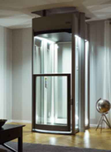 Stiltz Elevator, Custom Elevators, and Elevators for Churches