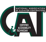 Certified Accessibility Technician