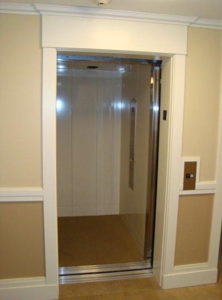 LU/LA Elevators