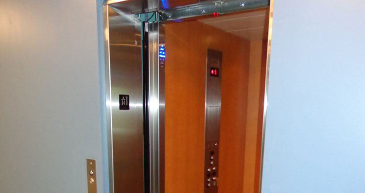Home Elevators in Syracuse, NY