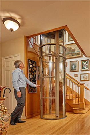 Vacuum Elevator In Pittsburgh Buffalo Rochester With