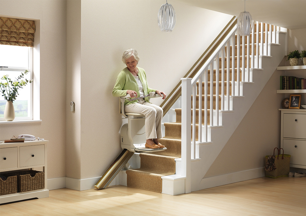 stairway lifts stairlifts stannah savaria buffalo erie syracuse ny