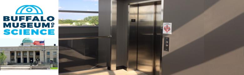 LULA Elevators in Syracuse, Pittsburg, Morgantown WV