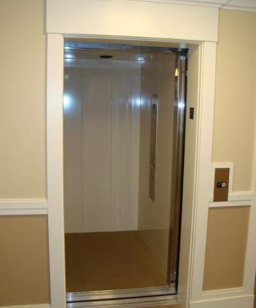 LU/LA Elevators, Custom Elevators, and Elevators for Churches