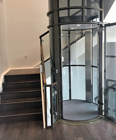 PVE Elevator
