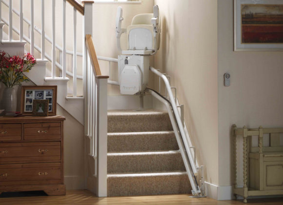Home Stairlift Service and Sales in Buffalo, NY