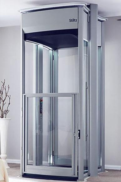 Stiltz Elevator Trio Alta Lift