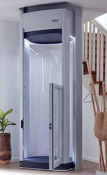 duo alta half height door