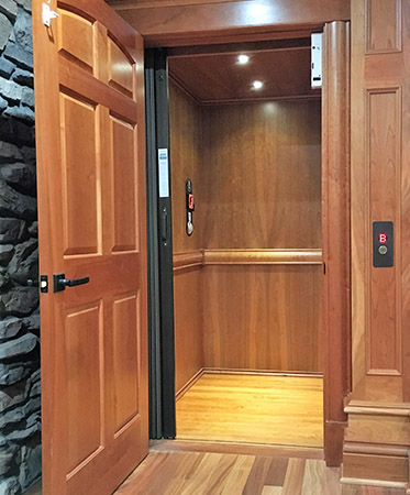 Elevators for Churches