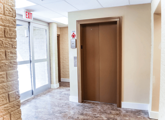 Commercial Elevators in Buffalo, NY