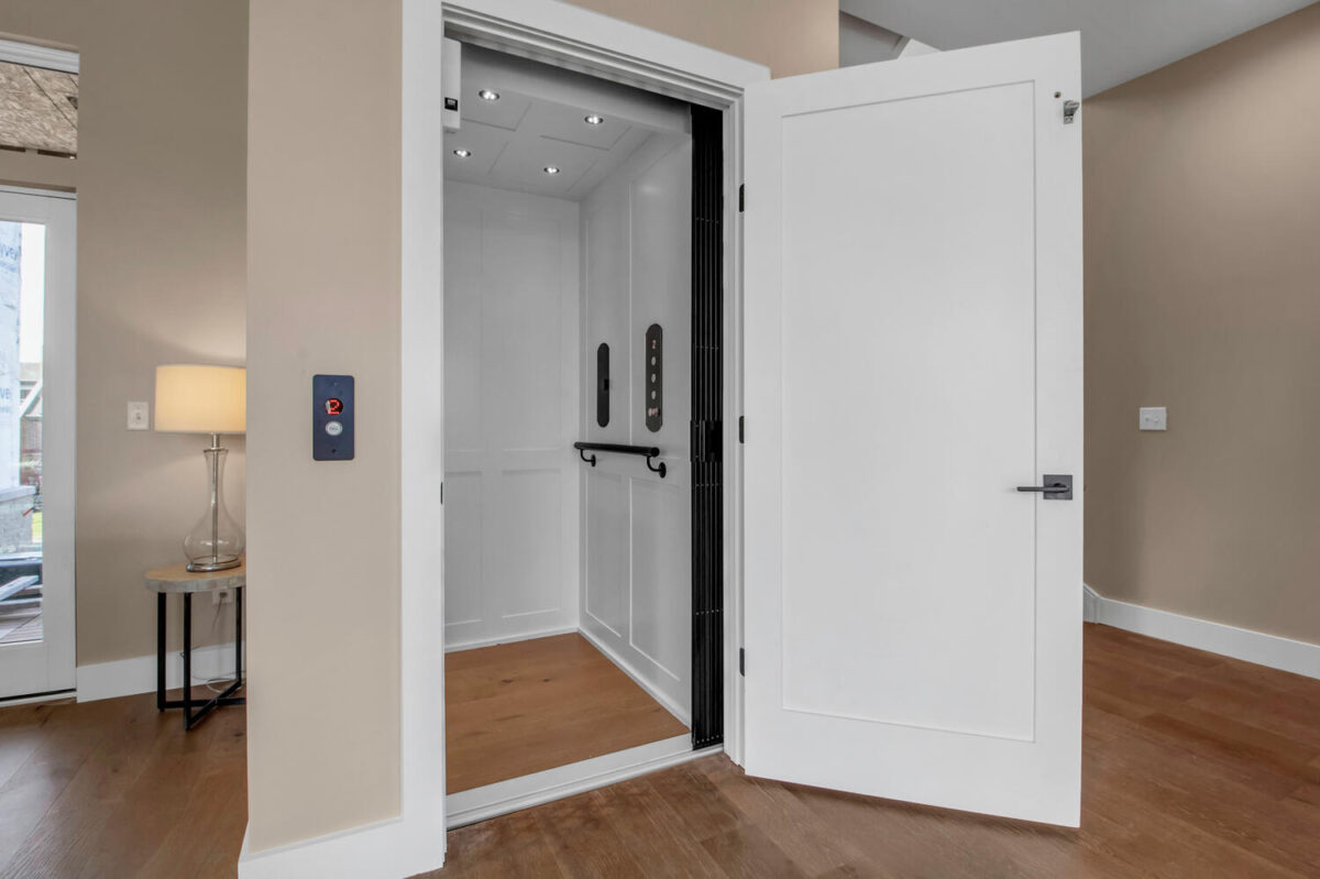 Custom Elevators and Home Elevators in Pittsburgh, Buffalo, Rochester